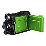 Stylus Tough TG-Tracker Action Camera (Green) Thumbnail 2