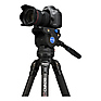 Series 3 Carbon Fiber Video Tripod & BV4 Head Thumbnail 6