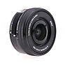 16-50mm f/3.5-5.6 SEL E-Mount PZ OSS Lens - Pre-Owned