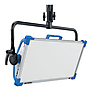 SkyPanel S60-C LED Softlight with Manual Yoke (Blue/Silver, Edison)