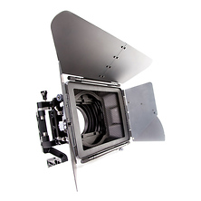 4 x 5.65 In. Carbon Fiber Matte Box Image 0