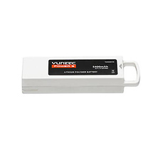 5400mAh 3S LiPo Flight Battery for Q500 4K Quadcopter Image 0