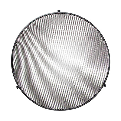 Honeycomb Grid for MCD 22 In. Beauty Dish Image 0