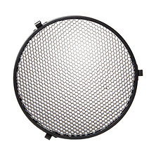 40 Degree Honeycomb Grid for MCD 7 In. Reflector Image 0