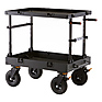 Scout 37 Evo Equipment Cart