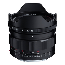 Super Wide-Heliar 15mm f/4.5 Aspherical III Lens for Sony E Image 0