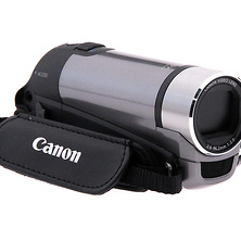 FS31 Dual Flash Memory Camcorder - Open Box Image 0
