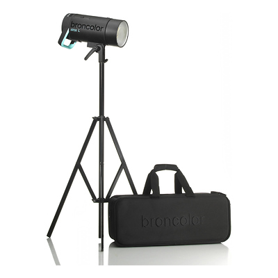 Siros L 400Ws Battery-Powered Monolight Image 0