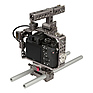 Handheld Camera Cage Rig for Sony a7 Series Thumbnail 7