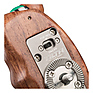 Wooden Right Hand Grip with Record Start Stop Remote Trigger Thumbnail 2