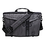 DNA 15 Slim Messenger Bag (Graphite)