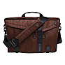 DNA 15 Slim Messenger Bag (Dark Copper)