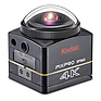 PIXPRO SP360 4K Action Camera Premier Pack