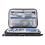 Video Transport 18 Carry-On Case (Black) Thumbnail 4