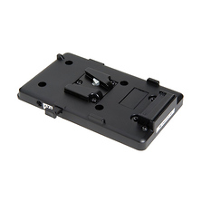 microPowerPod V-Mount Battery Plate Image 0