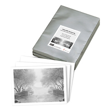 Platinum Rag Fine Art Paper (8 x 10 In., 25 Sheets) Image 0