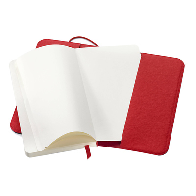 DiaryFlex Notebook with 160 Plain Pages (100 gsm, 7.5 x 4.5 In.) Image 0