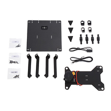 Zenmuse X3/X5/XT/Z3-Series Gimbal Mounting Bracket for Matrice 600 Drone Image 0