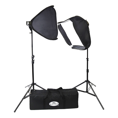 LED Portrait Kit Image 0