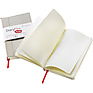 DiaryFlex Refill with 160 Plain Pages (100 gsm, 7 x 4 In.)