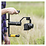 Dual Grip Gimbal Handle and Tray for DS1 & MS1 Gimbal Stabilizers Thumbnail 5