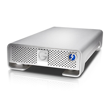 8TB G-DRIVE with Thunderbolt Image 0