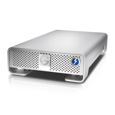 10TB G-DRIVE with Thunderbolt Image 0