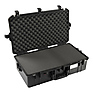 1605Air Carry-On Case (Black, with Pick-N-Pluck Foam)