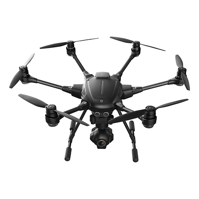 Typhoon H Hexacopter with Intel RealSense GCO3+ 4K Camera Image 0
