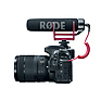 EOS 80D Digital SLR Camera with 18-135mm Lens Video Creator Kit Thumbnail 1