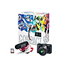 EOS M3 Mirrorless Digital Camera with 18-55mm Lens Video Creator Kit (Black) Thumbnail 2