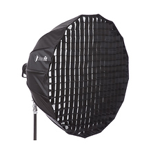 Deep Parabolic Softbox with Grid (48 In.) Image 0