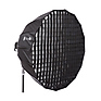 Deep Parabolic Softbox with Grid (48 In.)