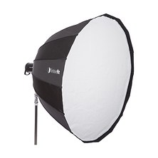 Deep Parabolic Softbox with Grid (60 In.) Image 0