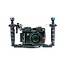 NA-G7XII Underwater Housing for Canon G7 X MkII Compact Camera Thumbnail 3