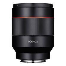 AF 50mm f/1.4 FE Lens for Sony E Mount Image 0