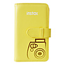Mini Series Wallet Album (Yellow)