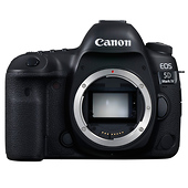 EOS 5D Mark IV Digital SLR Camera Body