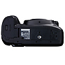 EOS 5D Mark IV Digital SLR Camera Body with BG-E20 Battery Grip Thumbnail 4