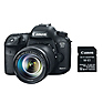 EOS 7D Mark II Digital SLR Camera with 18-135mm Lens & W-E1 Wi-Fi Adapter