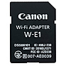 W-E1 Wi-Fi Adapter