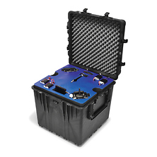 XB-DJI-S1000 Case for DJI S1000 Professional Octocopter Image 0