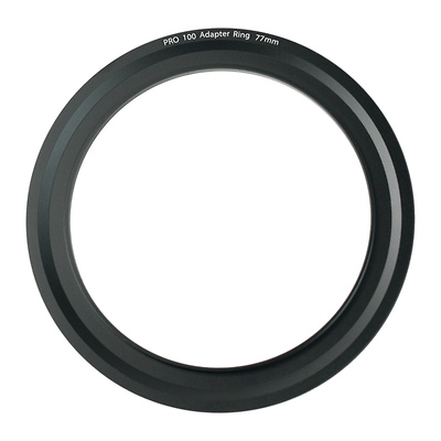 77mm Adapter Ring for Pro100 Series Filter Holder Image 0