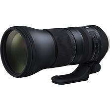 SP 150-600mm f/5-6.3 Di VC USD G2 Lens for Nikon Image 0