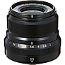 XF 23mm f/2 R WR Lens (Black)