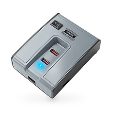 ReVIVE PowerUP NG5P 5-Port USB Desktop Charging Station Image 0