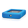 2TB G-DRIVE ev RaW USB 3.0 Hard Drive with Rugged Bumper Thumbnail 5
