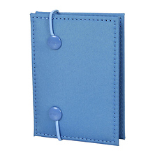 Instax Mini Accordion Photo Album (Blue) Image 0