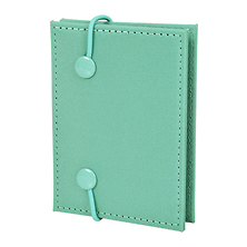 Instax Mini Accordion Photo Album (Green) Image 0