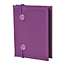 Instax Mini Accordion Photo Album (Purple)